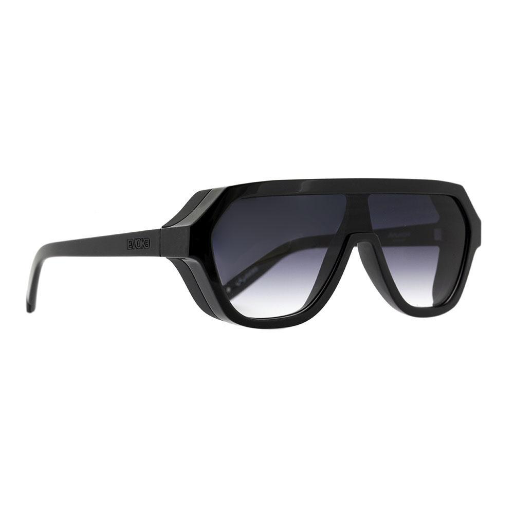 Óculos Evoke Avalanche Dive A01 Black Shine Gray