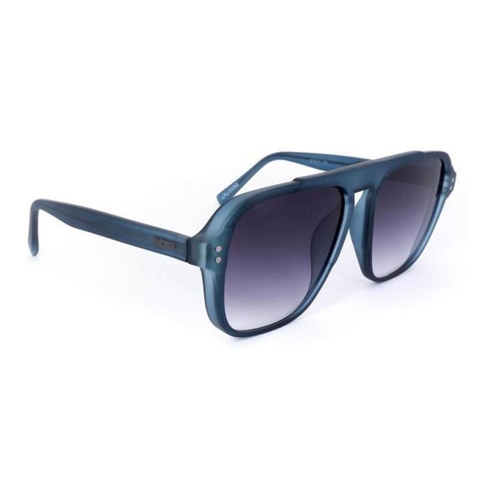 Óculos Evoke EVK 36 D01 Blue Matte Gradient