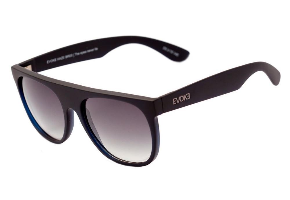 Óculos Evoke Haze BR03 Dark Blue