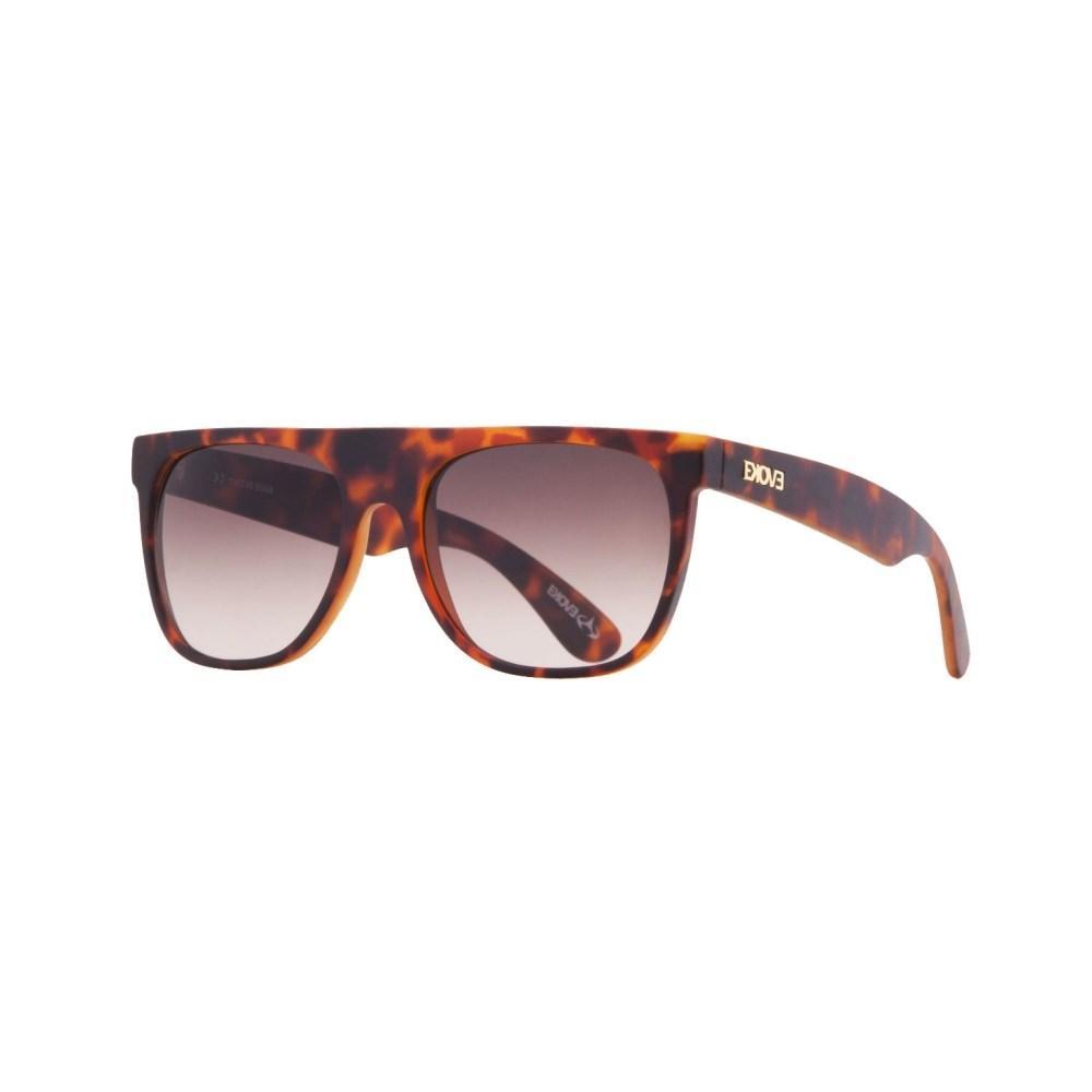Óculos Evoke Haze G21 Turtle Brown Gradient