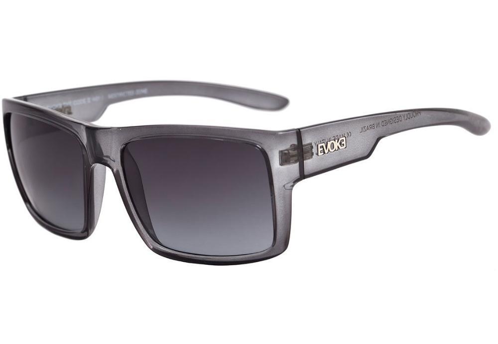 Óculos Evoke The Code II H01 Stal Gray