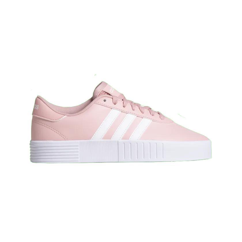 Tênis Adidas Feminino Court Bold