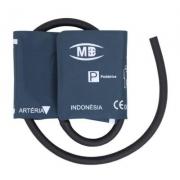 Braçadeira MD Reutilizável Pediátrica 1 Tubo