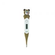 Termômetro Clinico Dig Mod TH 400 - Urso (flexivel) c/ selo