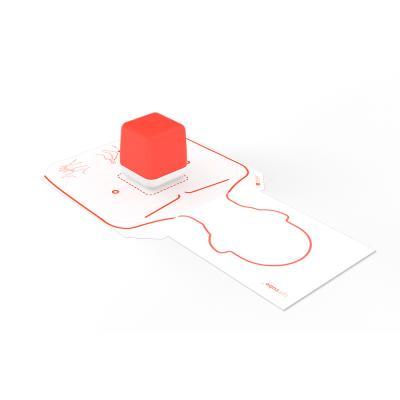Cubo Simulador para Treinamento de RCP MD