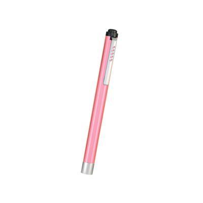 Lanterna Clínica MD LED Radiantlite II Metal Rosa