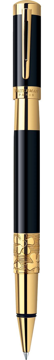 CANETA ROLLER BALL WATERMAN ELEGANCE NEGRA GT S0898650
