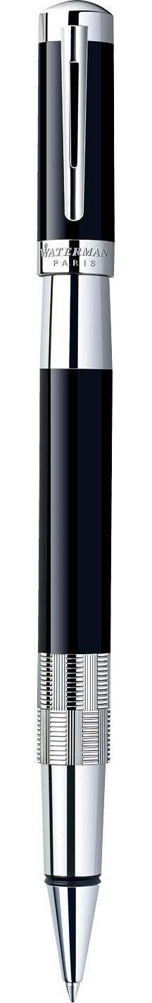 CANETA ROLLER BALL WATERMAN ELEGANCE NEGRA ST S0891450