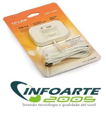 TP-LINK UC100 SUPORTE PARA USB  - infoarte2005