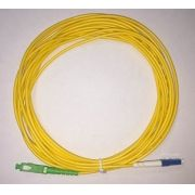 Patch Cord Lc-upc Sc-apc Single Mode Simplex 3.0mm 5m  32252