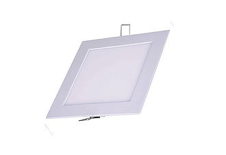Painel Paflon Luminaria Led 12w Embutir Maxtel SLIM