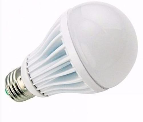Lâmpada Led Bulbo E27 Maxtel 15w Branco Frio  - infoarte2005