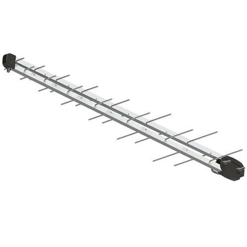 Antena Externa Log Digital 14 Elementos para UHF e HDTV - Lider  - infoarte2005