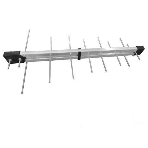 Antena Externa Log Digital 8 Elementos para UHF e HDTV - Lider  - infoarte2005