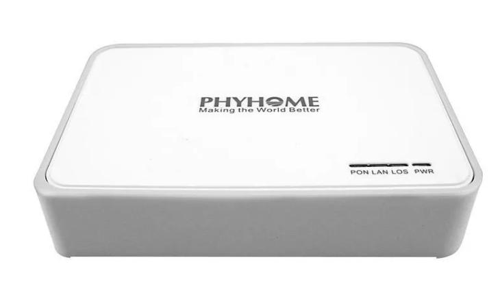 Onu Epon Fhr1100gzb 1ge Phyhome  - infoarte2005