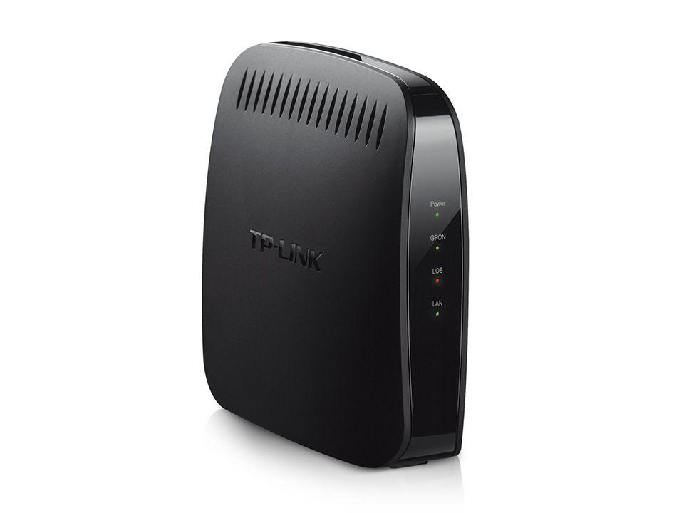 Onu Gpon Tx6610 Tp-link 1p Gigabit  - infoarte2005