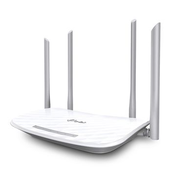 TP-LINK ARCHER C5 (PROVEDOR) ROUTER AC1200 DUAL BAND GIGA (COD. 50051   - infoarte2005