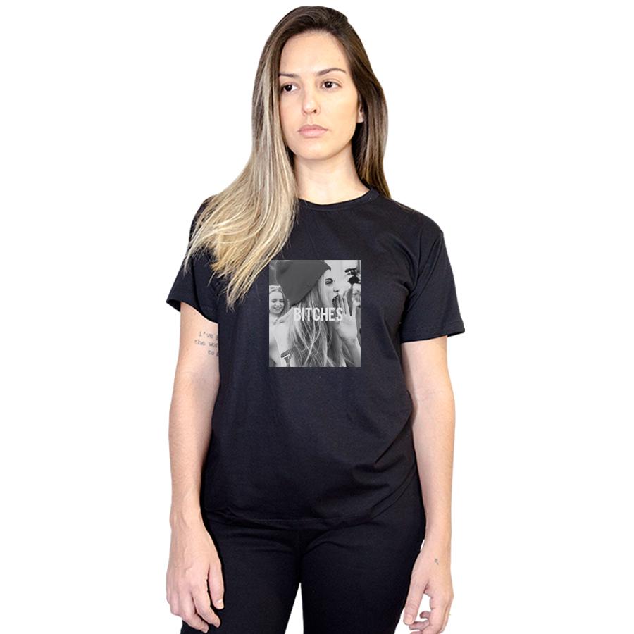 Camiseta Boutique Judith Bitches