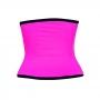 Cinta Modeladora Pink 4 Regulagens e 16 Barbatanas Soft