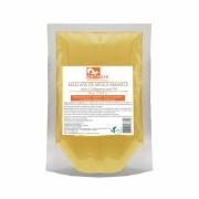 Argila Amarela  Rejuvenescimento 500g c/ Colágeno