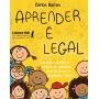 Aprender é legal: educação infantil e noções de cidadania com histórias e atividades lúdicas