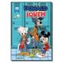 DONALD JOVEM: Histórias em Quadrinhos