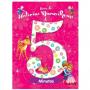 Livro De Histórias Maravilhosas De 5 Minutos