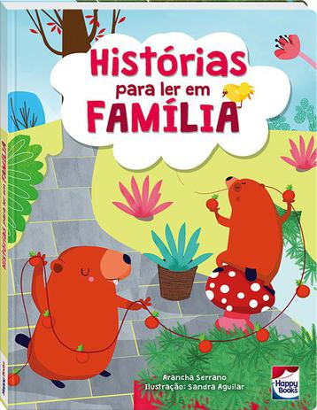 Histórias Para Ler Em Família