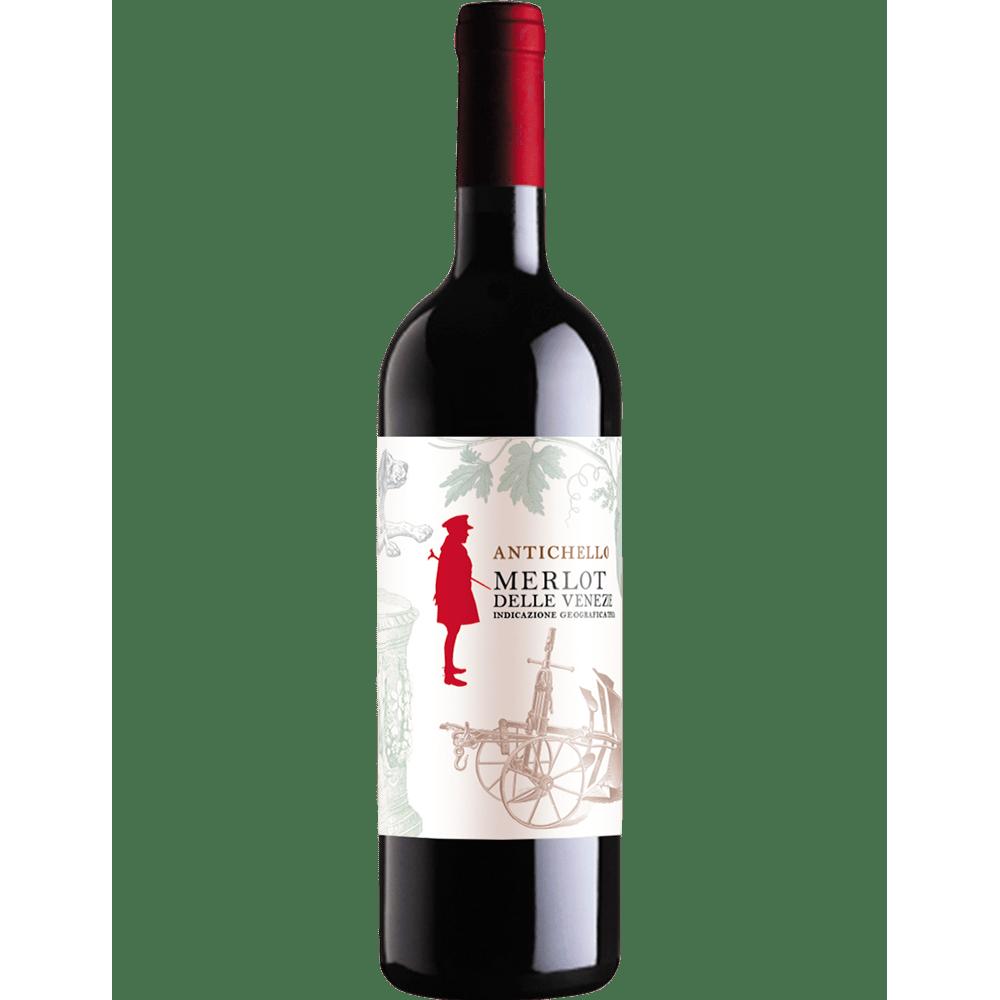 Vinho Antichello Merlot Delle Venzie