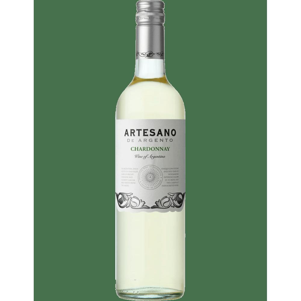 Vinho Artesano De Argento Chardonnay 750ml
