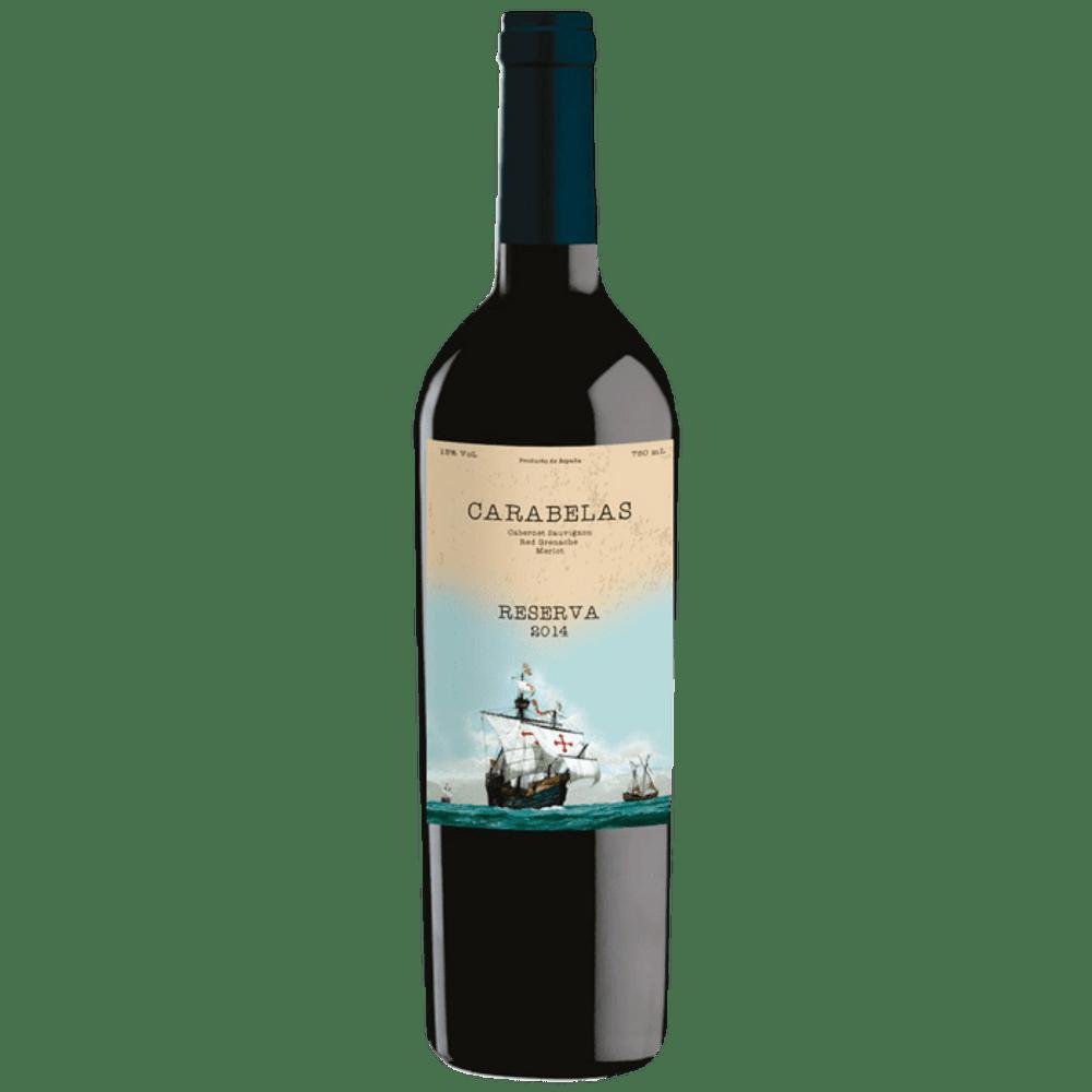Vinho Carabelas Reserva