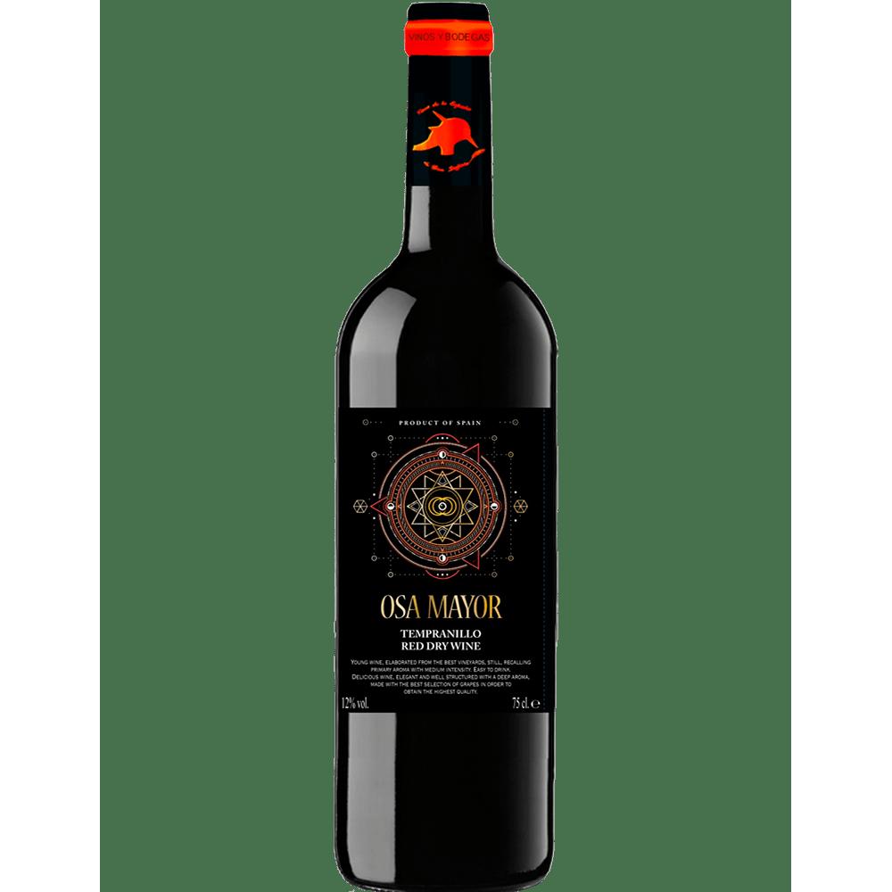 Vinho Osa Mayor Tempranillo 750ml