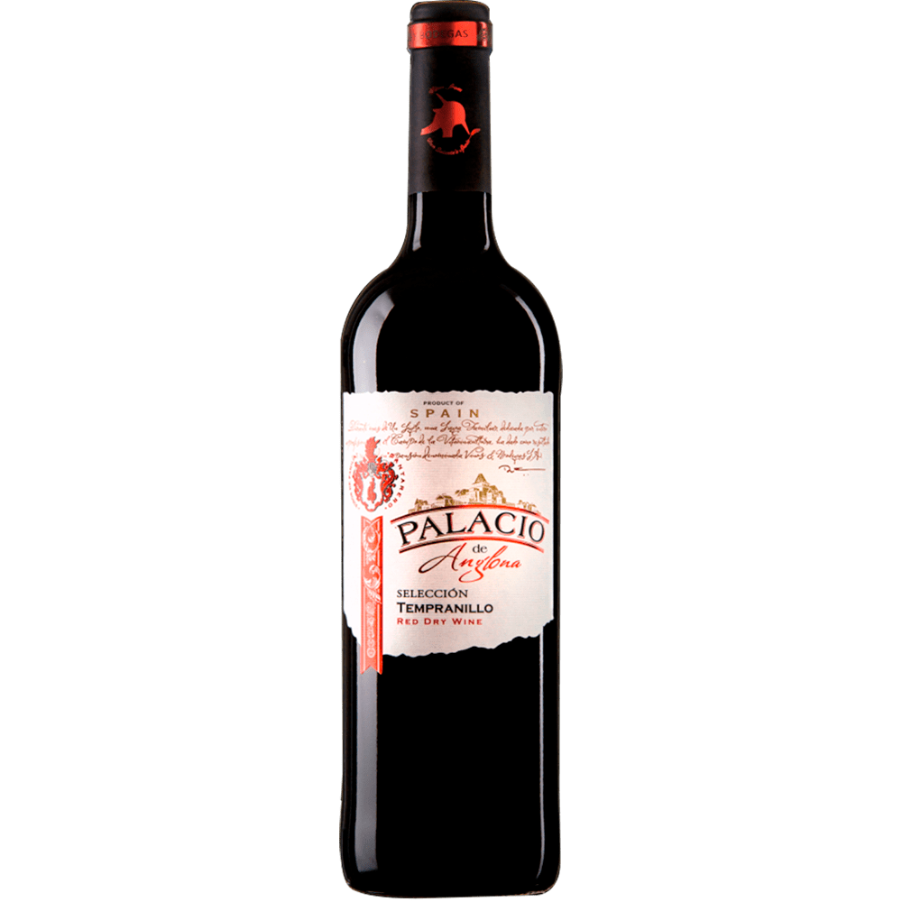 Vinho Palacio de Anglona Seleccion Tempranillo