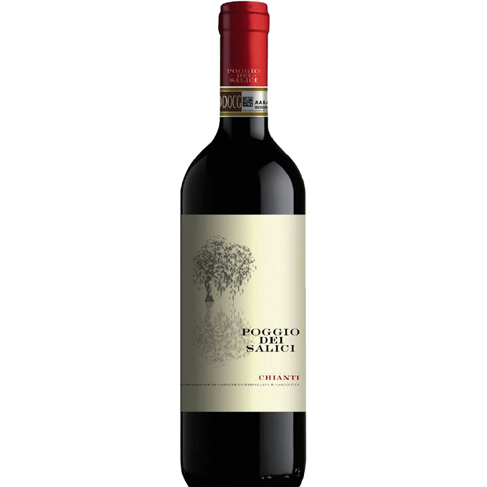 Vinho Poggio Salici Chianti Docg 750ml