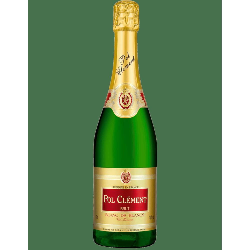 Vinho Pol Clément Brut 750ml