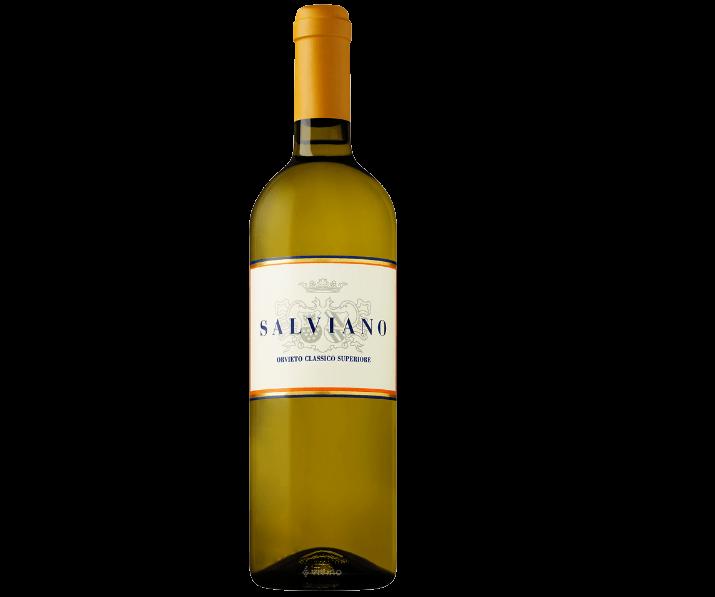 Vinho Salviano Orvieto Classico Superiore 750ml
