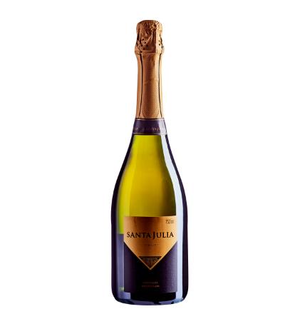 Vinho Santa Julia Brut Bco 750ml