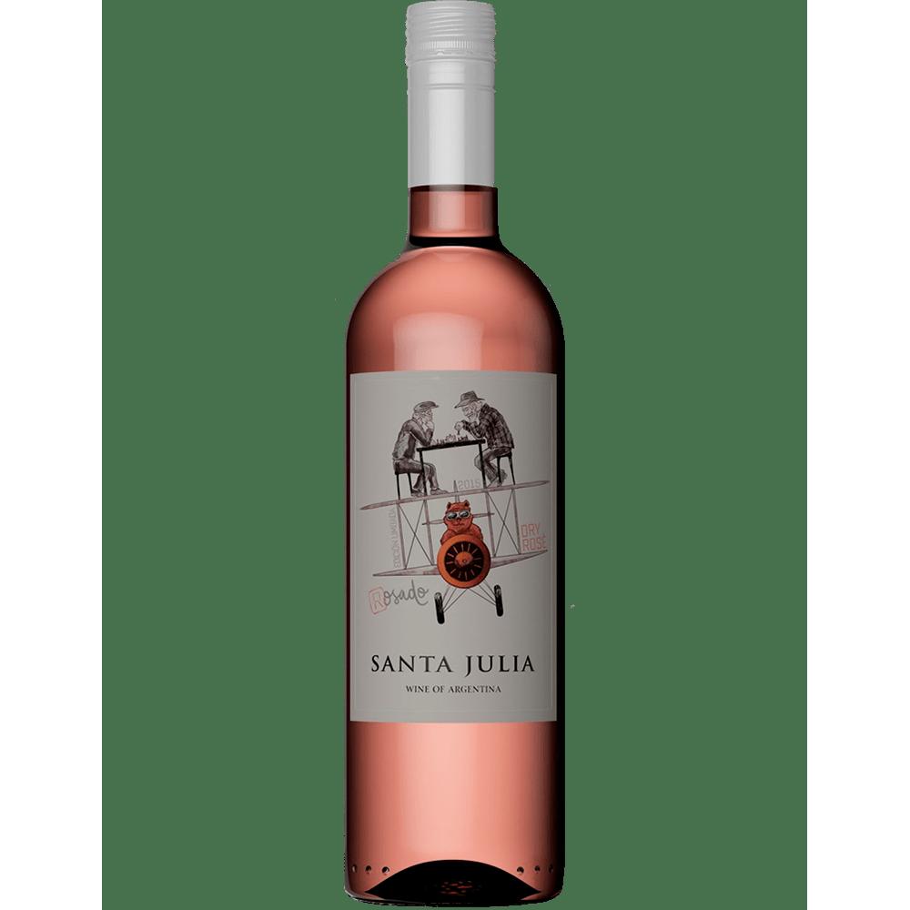 Vinho Santa Julia Shiraz Rose 750ml
