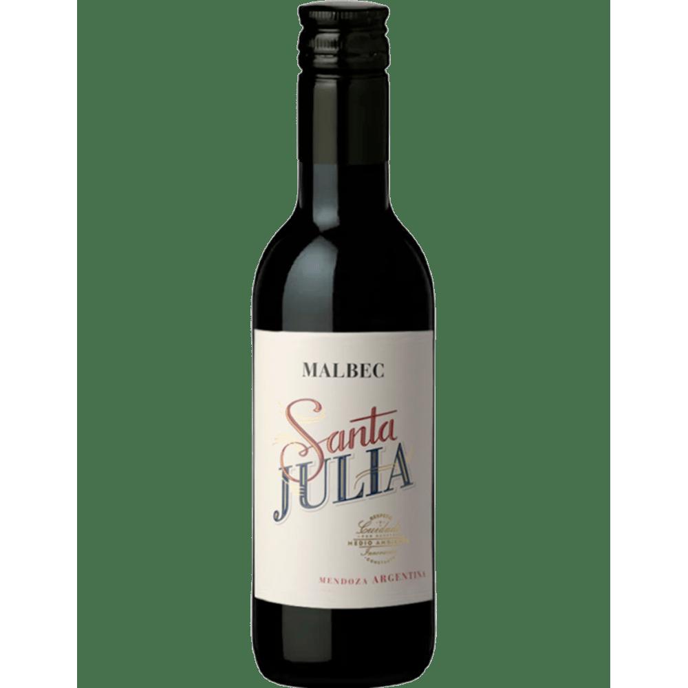 Vinho Santa Julia Malbec 187 ml