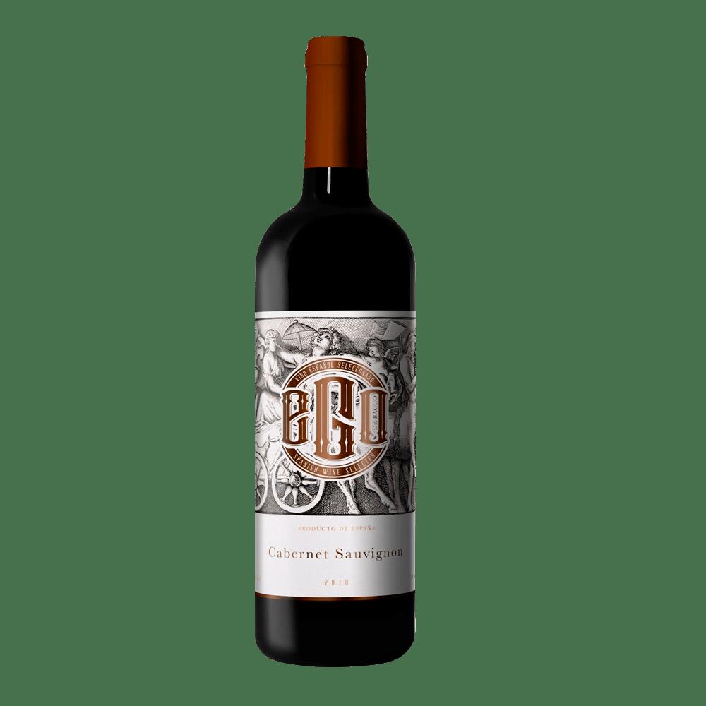 Vinho Tinto Bacco Cabernet Sauvignon EGO 750ml