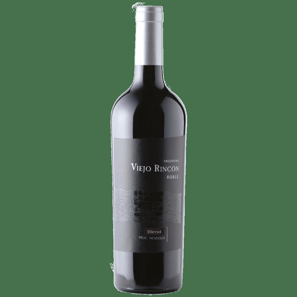 Vinho Tinto Viejo Rincon Red Blend