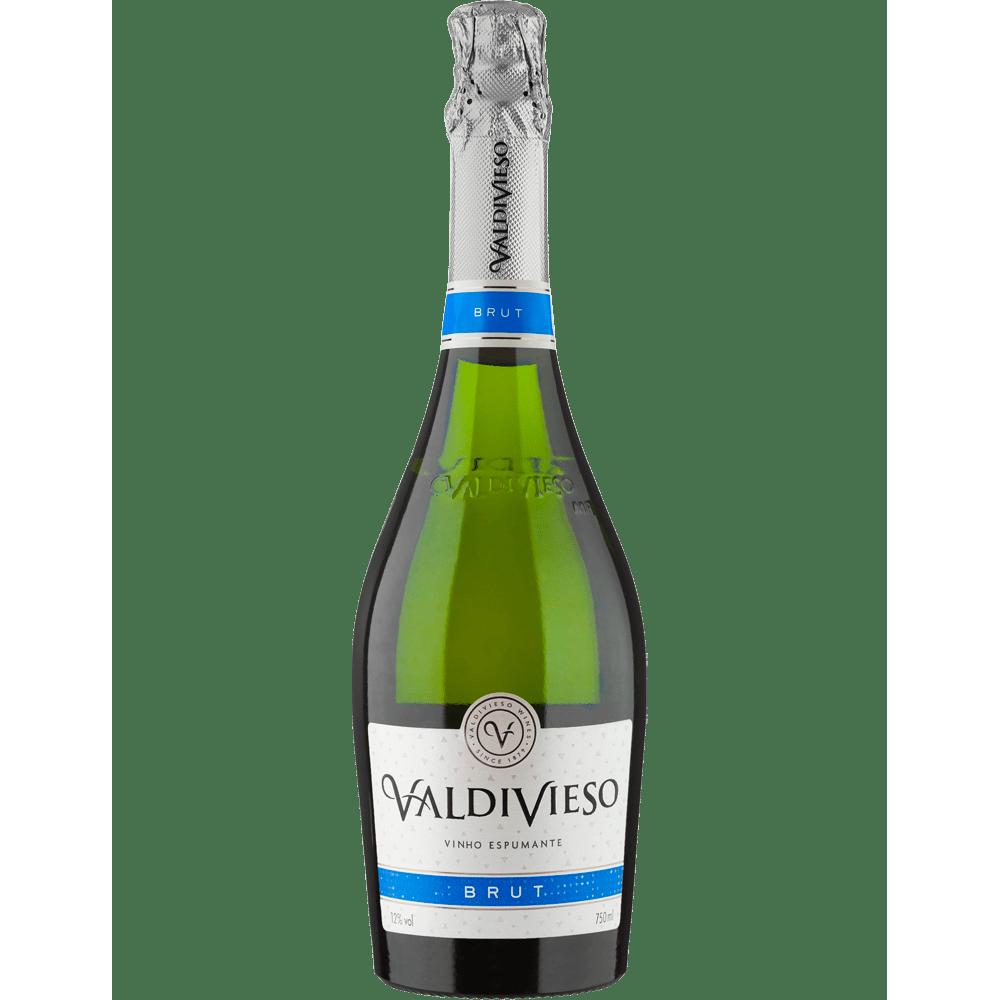 Vinho Valdivieso Espumante Brut 750ml
