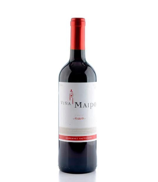 Vinho Vina Maipo Cabernet Sauvignon 750ml