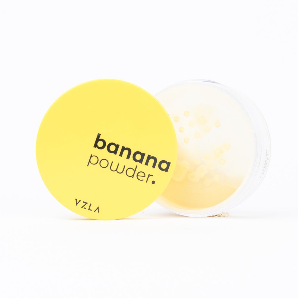 Banana Powder - Vizzela