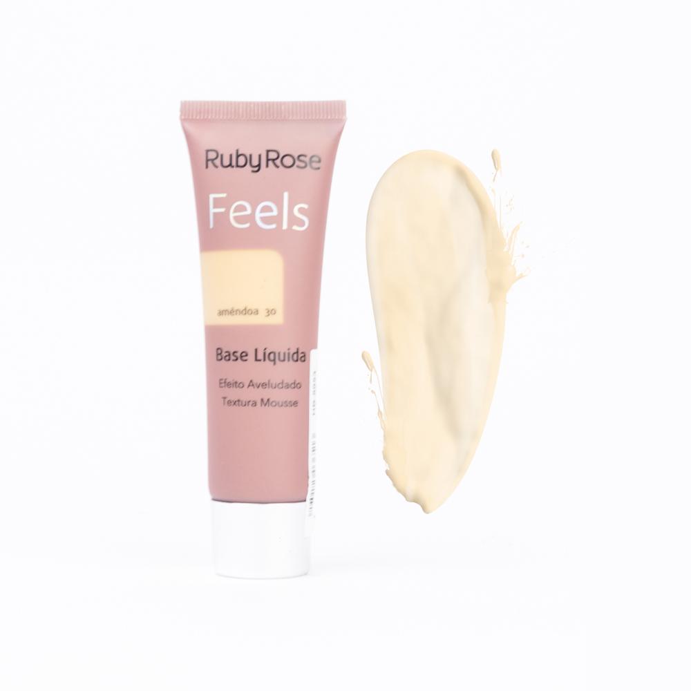 Base Feels - Ruby Rose