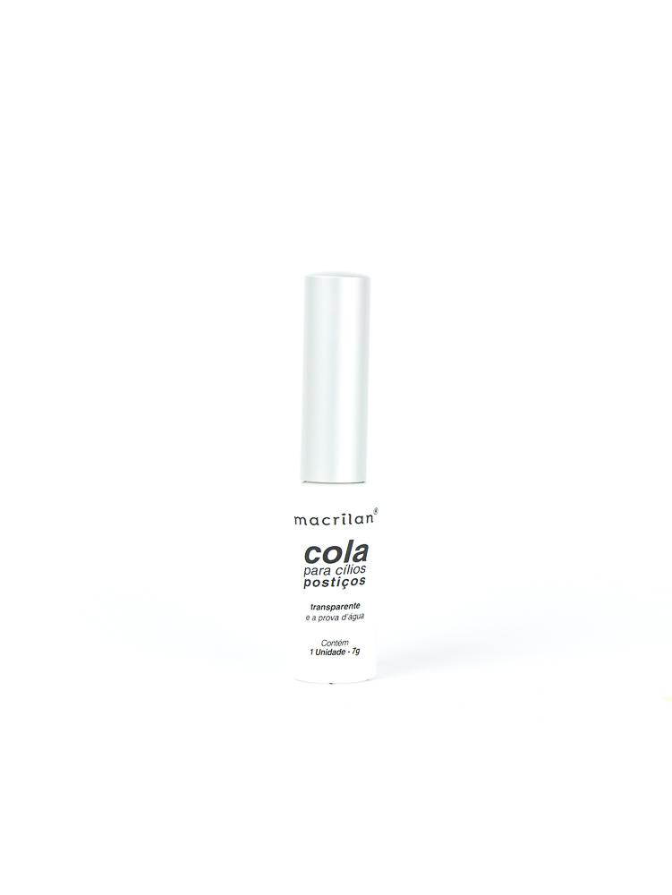 Cola de Cílios - Macrilan