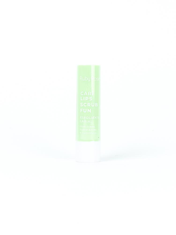 Esfoliante Labial Lips Scrub Fun Mint Fever - Ruby Rose