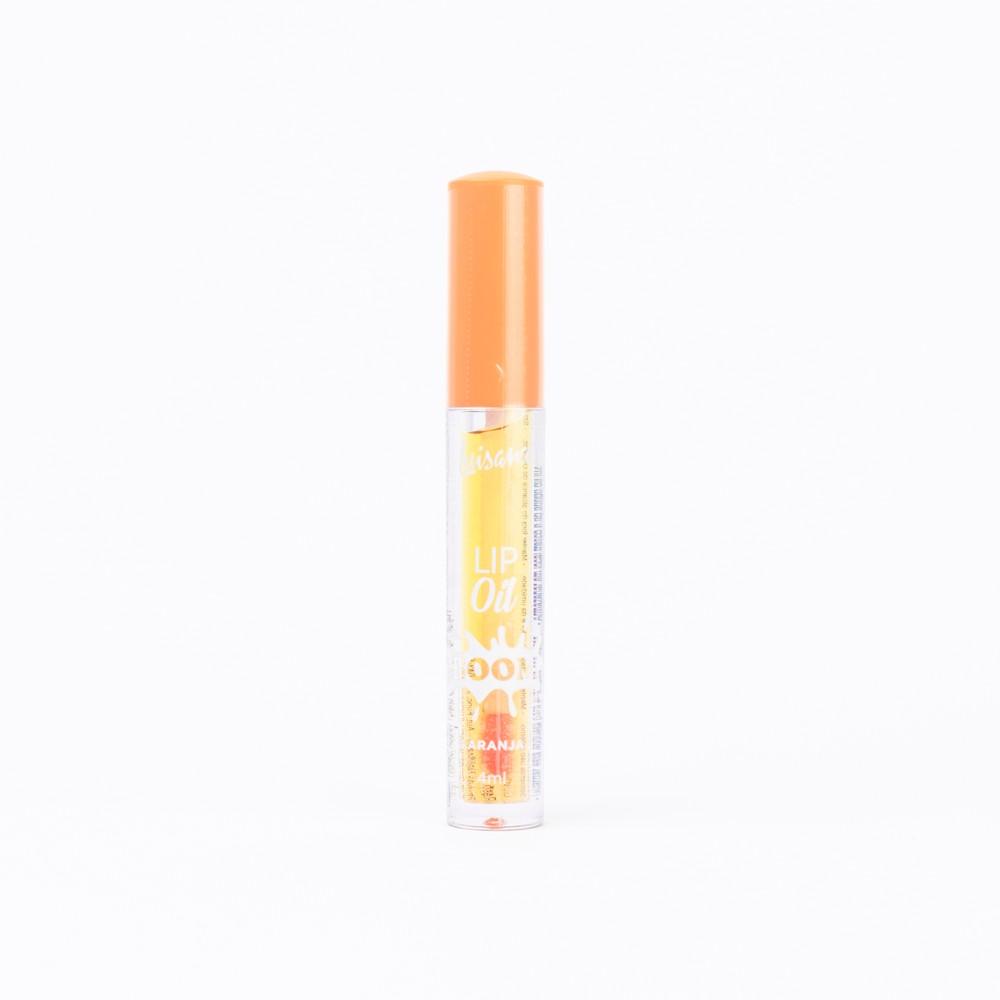 Lip Oil Laranja - Luisance