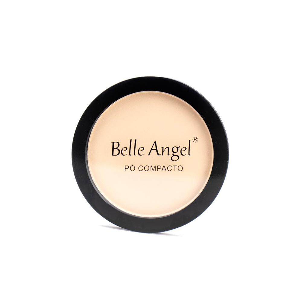 Pó Compacto - Belle Angel