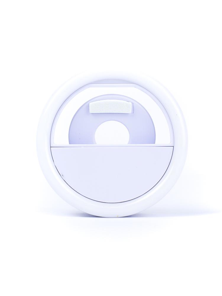 Ring Light  Selfie para Celular - Importação